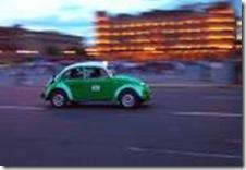 taxi mex