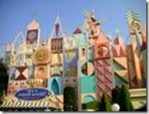 disney small world